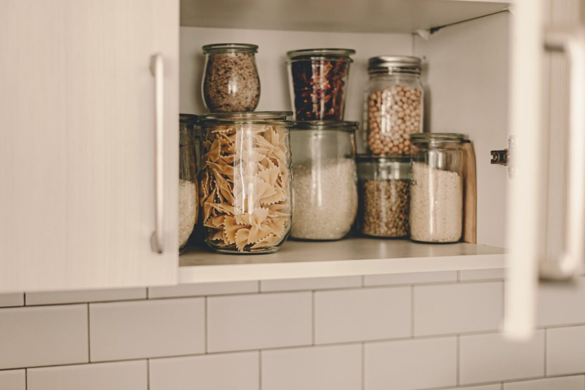 Why Do You Get Moths In Your Pantry?